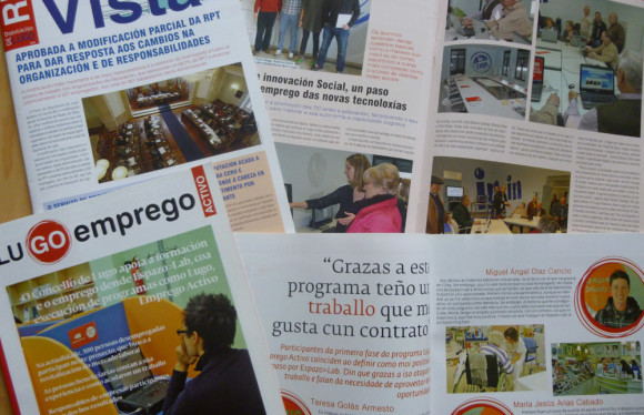 Revistas Institucionales