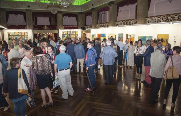 Exposición Bacabús (2)