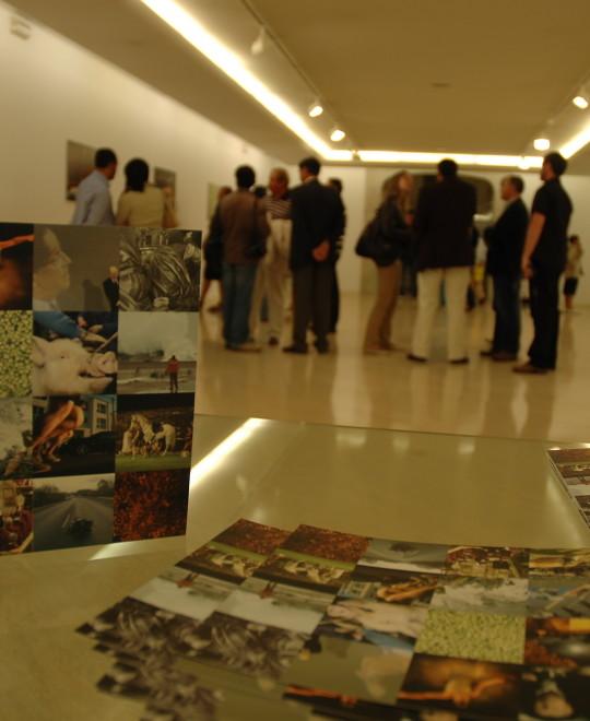 exposición Fotonoticias